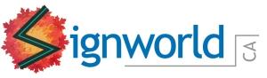 SignworldCanada logo